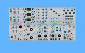 سینتی سایزر ماژولار Cloudlab 200t بصورت رایگان برای Reaktor منتشر شد