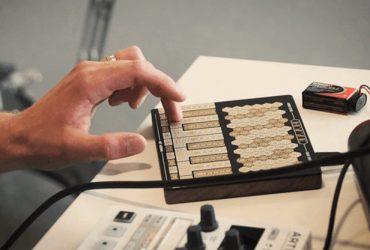 معرفی سینتی سایزر لمسی Hyve ، روش نوین برای ساخت موسیقی!