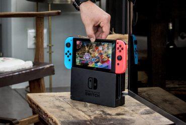 هدف جدید هکرها Nintendo Switch