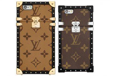 کیس 5500 دلاری آیفون ; Louis Vuitton