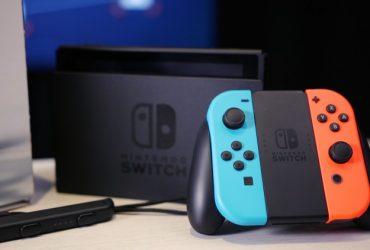 کنترلرهای Nintendo Switch قابلیت اتصال به دستگاه های دیگر را هم دارند !!