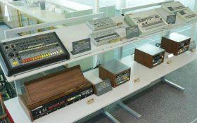 با یک تور مجازی نگاهی به موزه خصوصی کمپانی رولند بیاندازید!