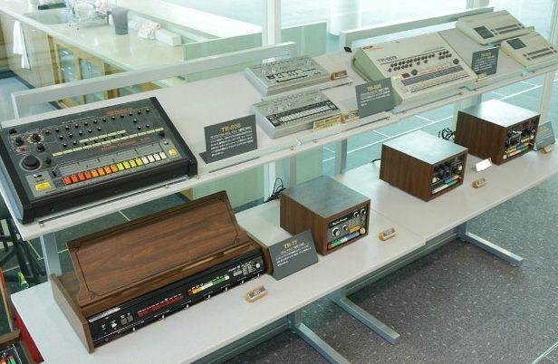 تور مجازی موزه خصوصی کمپانی رولند