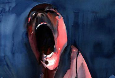 نقاشی های اصلی آلبوم The wall پینک فلوید برای اولین بار بفروش می رسد