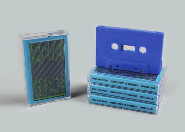 رکورد لیبل Ninja Tune