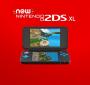 کنسول جدید نینتندو 2DS XL معرفی شد ! انتشار دومین کنسول بازی از سوی نینتندو در کمتر از یک سال !