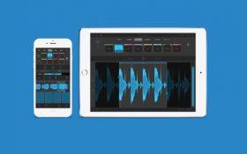 اپلیکیشن آهنگسازی Blocs Wave را هم اکنون بصورت رایگان دریافت کنید !!!