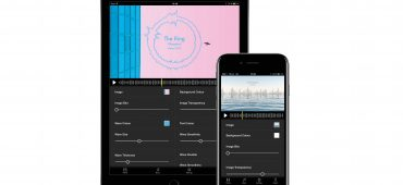 با اپلیکیشن Wizibel برای آهنگ های خود ویژال جذاب بسازید!!!