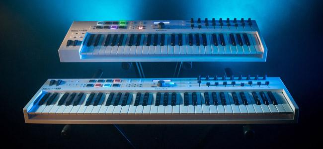 MIDI کنترلر های KeyLab Essential آرتوریا