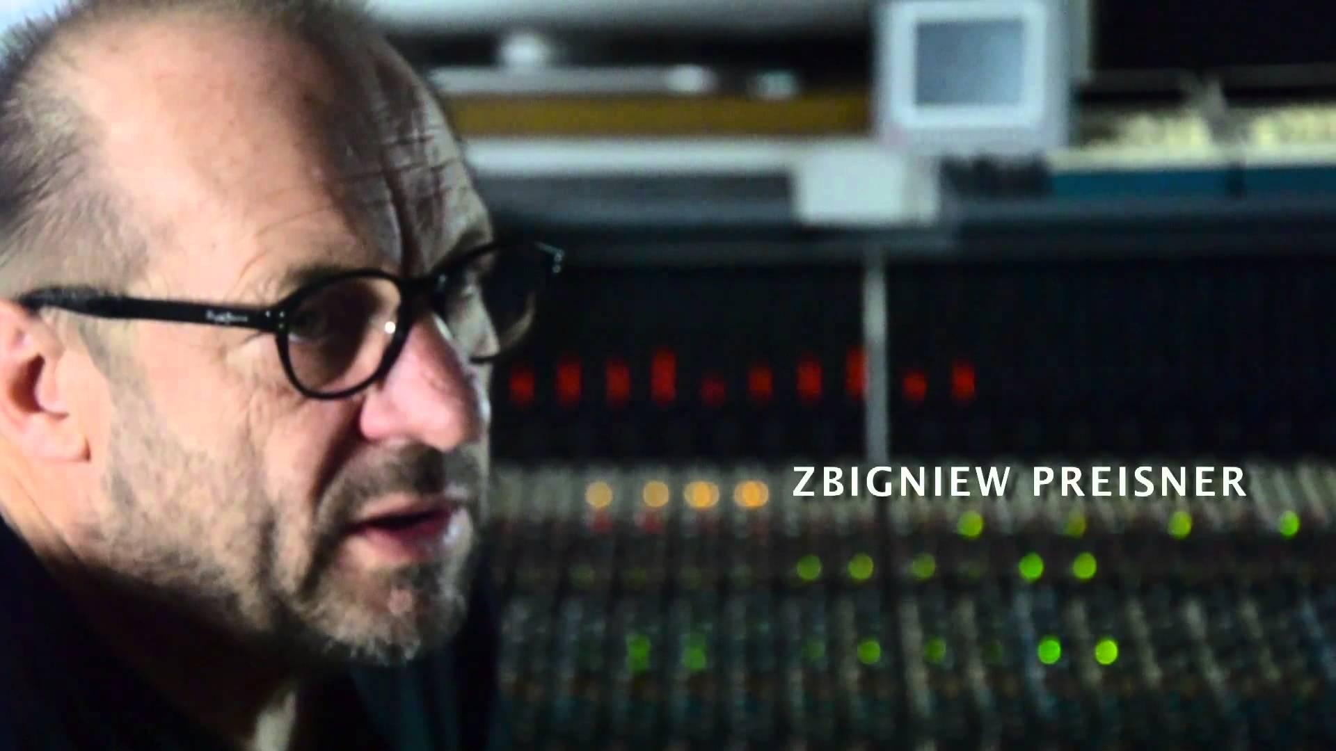 زبیگنِف پرایزنر