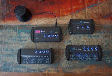 minijam studio ماشین آهنگسازی قابل حمل با قیمتی مقرون به صرفه!