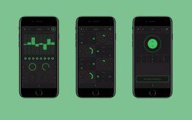 معرفی اپلیکیشن های آهنگسازی ios ؛ STEP سیکونسری قدرتمند از Reactable
