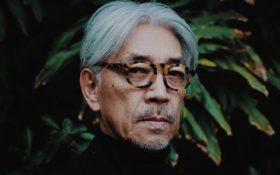 آلبوم جدید Ryuichi Sakamoto بعد از 8 سال منتشر شد !
