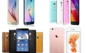 تلفن های همراهی که موفق به جلب رضایت مصرف کنندگان شدند  ..