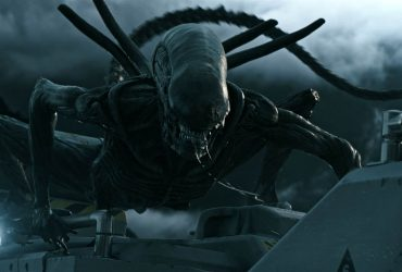 فیلم Alien: Covenant با فروش 66 میلیون دلاری در صدر باکس آفیس