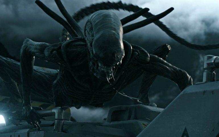 فیلم Alien: Covenant
