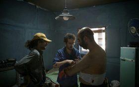 فیلم کوتاه حیوان برنده جایزه هفتادمین دوره جشنواره بین المللی کن !!!