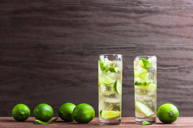 6 نوشیدنی که شما را لاغر می کند