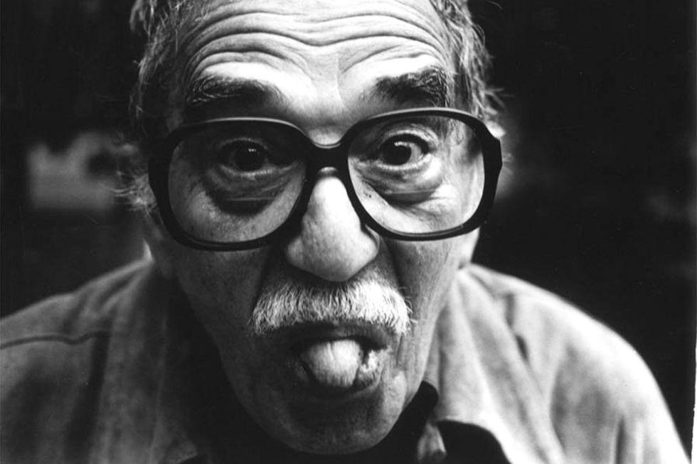 گابریل گارسیا مارکز نویسنده مطرح کلمبیایی، چگونه نویسنده شد؟!