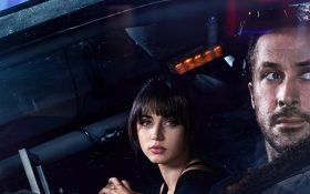 جدیدترین تریلر رسمی و بسیار جذاب فیلم Blade Runner 2049 تماشا کنید !