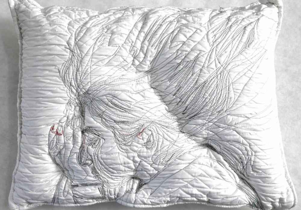 مجموعه خواب اثر فوق العاده مریم اشکانیان