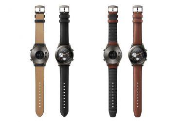 Huawei Watch 2 Classic روانه بازار شد !