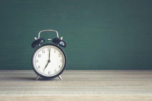 چرا با گذر سن زمان سریعتر میگذرد؟