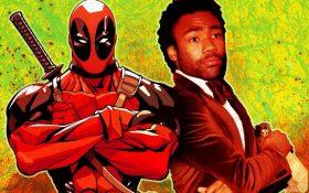 دونالد گلاور سریال انیمیشن 10 قسمتی Deadpool را می سازد !