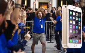 """اپل خطاب به اندرویدی ها :"""" زندگی با Apple آسان تر است !! """""""