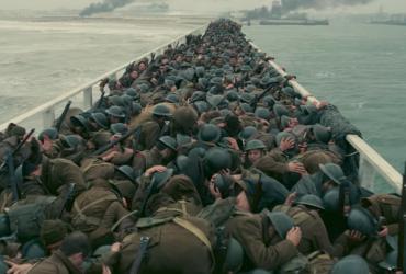 تریلر تازه ای از فیلم جدید کریستوفر نولان Dunkirk نبرد تاریخی