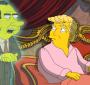 سیمپسون ها دوباره دونالد ترامپ را مسخره کردند !!! + ویدیو