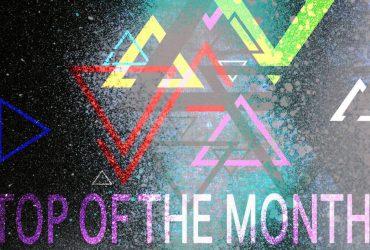 بهترین آلبوم های ماه به انتخاب مجله وارونه – اردیبهشت 96