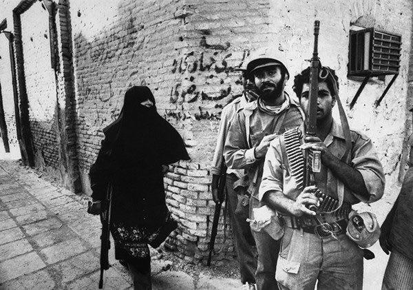سرود های حماسی در سالروز آزادسازی خرمشهر