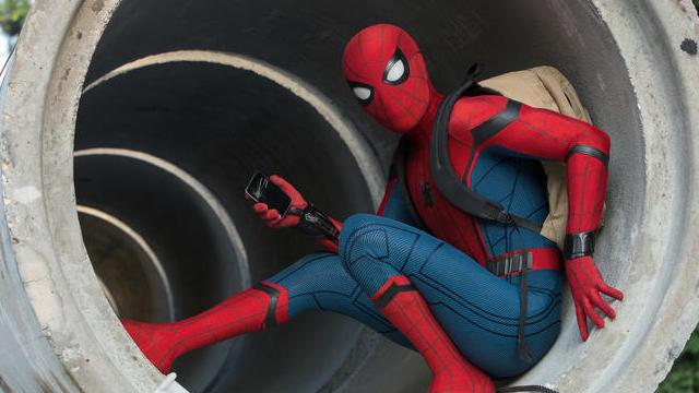 جدیدترین تریلر فیلم Spider-Man: Homecoming