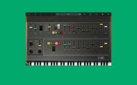 سینتی سایزر مجازی Syntronik شامل صدای 38 سینت کلاسیک است !!!