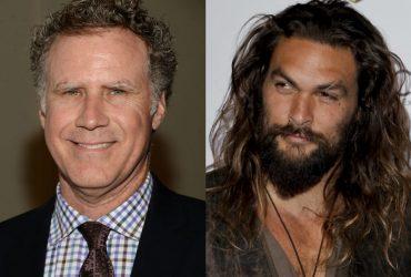 Will Ferrell و Jason Momoa در کمدی جدیدی به سبک پدر و پسر