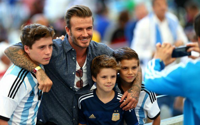 جذابترین پدران دنیا
