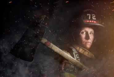 10 عکس قدرتمند از زنانی که به اصطلاح کارهای مردانه انجام می دهند !!!