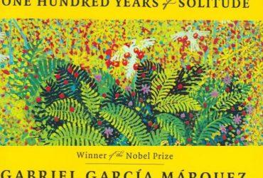 به مناسبت ۵۰ سالگی صد سال تنهایی شاهکار گابریل گارسیا مارکز !!!