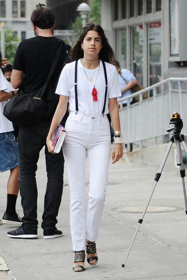 لباس های سفید