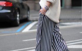 چند پیشنهاد برای پوشیدن لباس هایی که شما را لاغرتر نشان می دهد