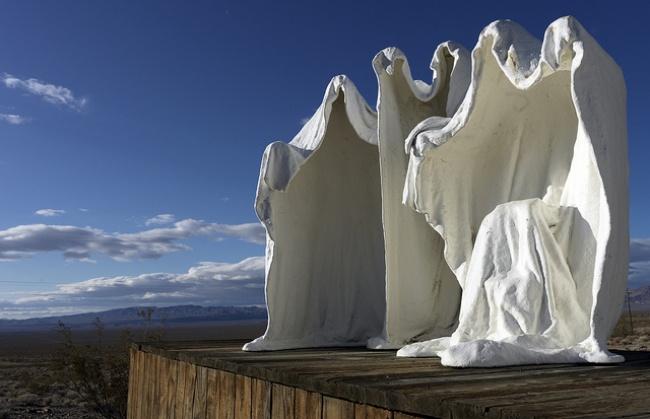 مجسمه های خارق العاده
