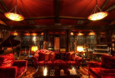 آیا تا به حال اتاق کار افراد مشهور در جهان را دیده اید؟ راز این اتاق ها چیست ؟