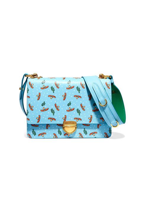 کیف های تابستانه