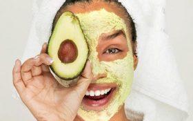 ماسک های خانگی برای کوچک کردن منافذ پوست و داشتن پوستی صاف !