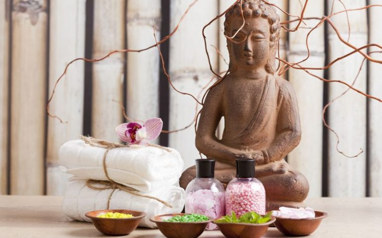 آرامش روح
