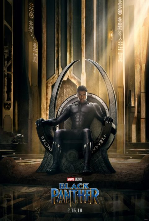 تریلر رسمی فیلم ( 2018 ) Black Panther را در مجله وارونه تماشا کنید !!! + ویدیو