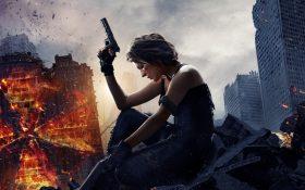 Resident Evil دوباره فیلمبرداری خواهد شد !!