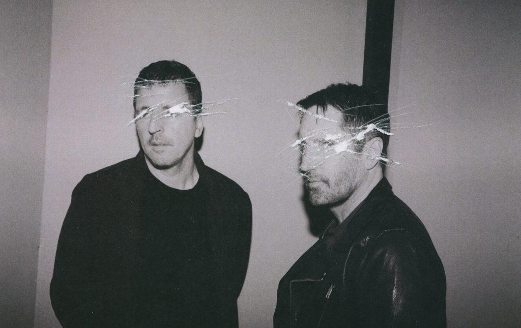 آلبوم جدید ناین اینچ نیلز
