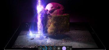 Affinity Photo برای آیپد معرفی شد … + ویدیو